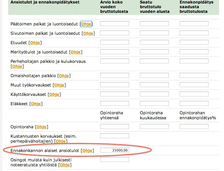 toiminimen perustaminen hinta Suonenjoki