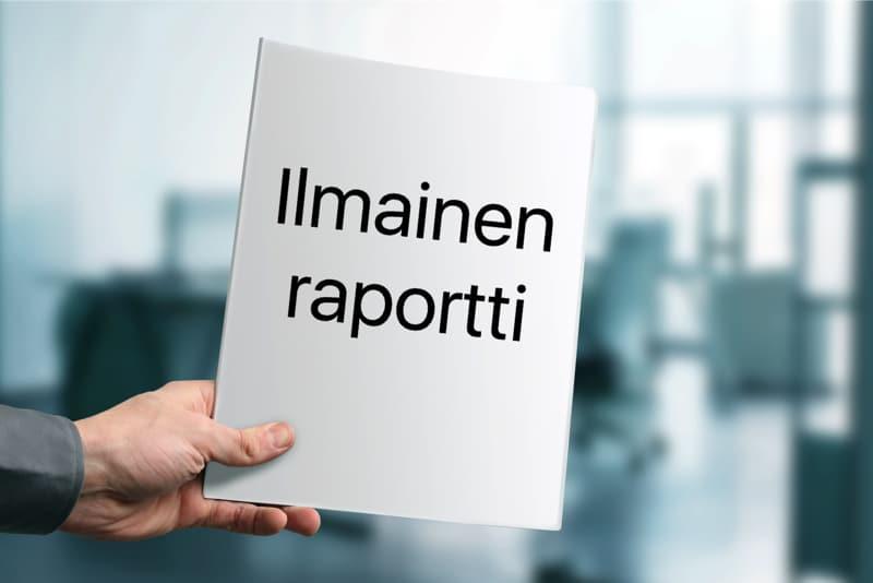 raportti 2