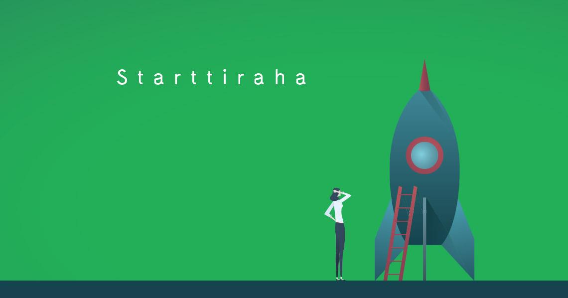 starttiraha
