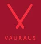 Vauraus yritysrahoituksen logo.