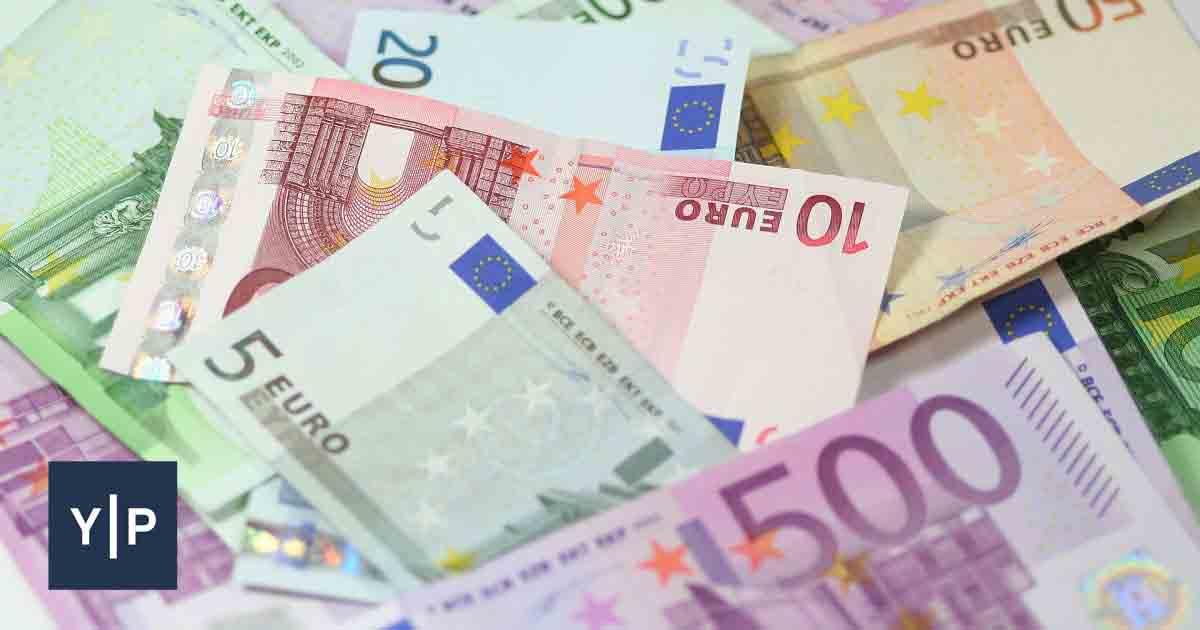 Yrittäjä voi saada nopeasti rahaa käyttöönsä useista eri lähteistä.
