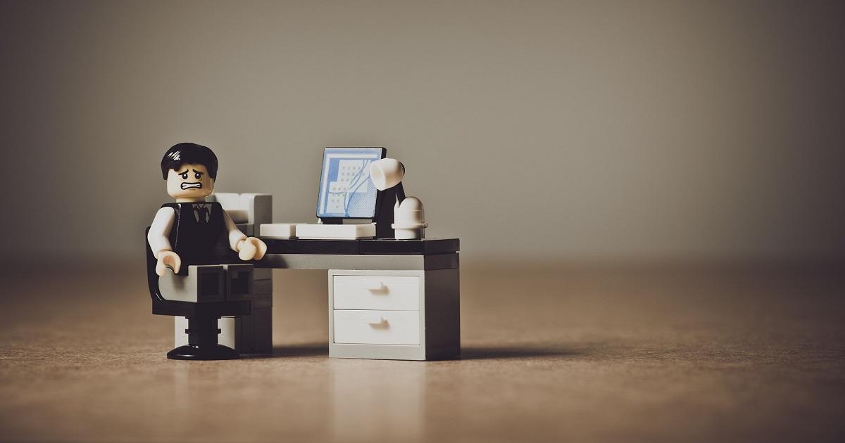 Yrittäjän työttömyysturva